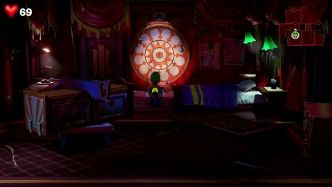 階 3 11 ルイージ マンション 【ルイージマンション3】全102個の『宝石』の場所!マップ画像まとめ・入手方法一覧・コンプリートすると…【Luigi's Mansion